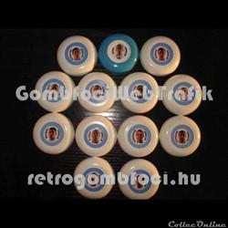 Gombfoci - Gombfoci Web Trafik - EB 2012