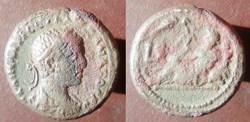 Alexandre Sévère tétradrachme alexandrie...