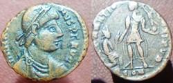 Magnus Maximus Arles