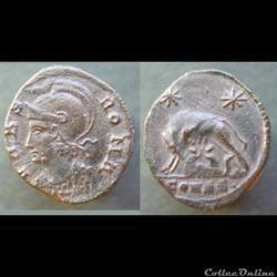 Urbs Roma Constantinople