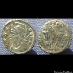 Urbs Roma Gloria Exercitus