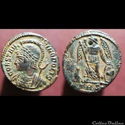 Constantinopolis TRS.