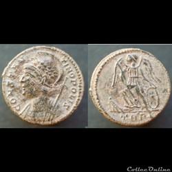 Constantinopolis Trèves