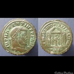 Maxence nummus Carthage