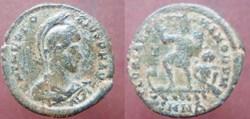 Theodose majorina Gloria Romanorum