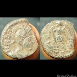 Urbs Roma Imitation barbare
