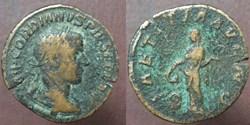 Gordien III sesterce Laetitia