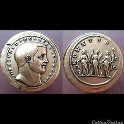 Médaille repro Monnaie de Paris Médaillo...