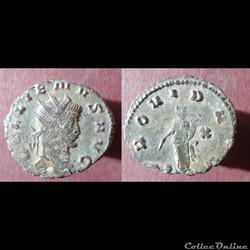 Gallien antoninien PROVID AVG