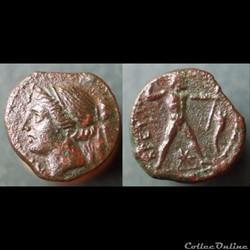 Hellenistique Bruttium