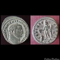 Licinius Nummus Genio Augusti