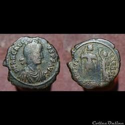 Arcadius Virtus Exerciti Constantinople