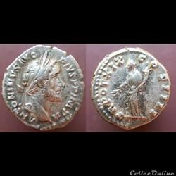 Antonin denier Pax