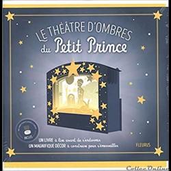 le théâtre d'ombres du Petit Prince