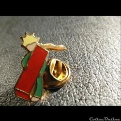 pins PP or