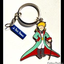 Porte clés PP cape couleur