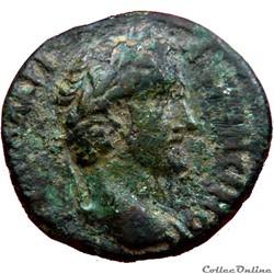 Assarion Antonin le Pieux - Dionysos (13...