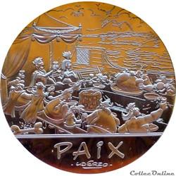 FRANCE 50 Euro Commémorative ASTERIX ET ...