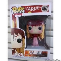 Funko POP Movies Carrie 467