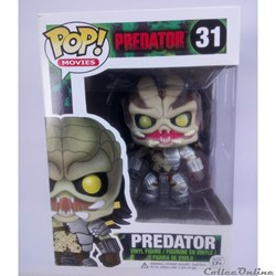 Funko POP Movies Predator 31