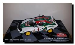 1977 - Lancia Stratos HF N° 1