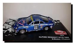 1976 - Alpine A110 1800