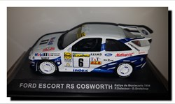1994 - Ford Escort RS Cosworth N° 6