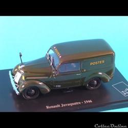 1946 - Renault Juvaquatre