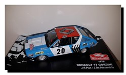 1975 - Renault 17 Gordini N° 20