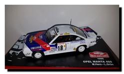 1986 - Opel Manta 400 N°18