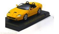 550 Barchetta Pininfarina - 2001
