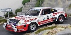 1982 - Porsche 911 SC
