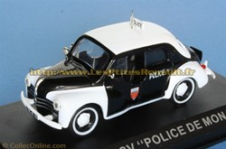 Renault 4 CV 1955