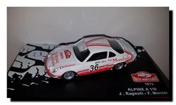 1973 - Alpine A110 - 1800 - N° 36