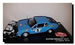 1975 - Alpine A310 1800 N° 5