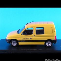 1997 - Citroen Berlingo