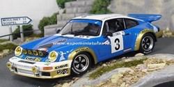 1978 - Porsche 911 Carrera RS N° 3
