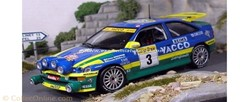1996 - Ford Escort RS Cosworth N° 3