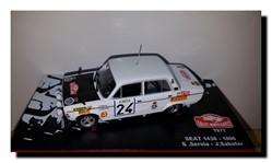 1977 - SEAT 1430 1800 Gr. 4 N°24
