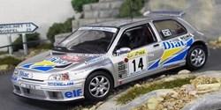 1995 - Renault Clio Maxi N° 14