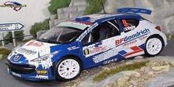 2009 - Peugeot 207 S2000 N° 9