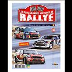 Rallye monte carlo 1/43