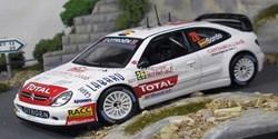 2006 - Citroën Xsara WRC N°26