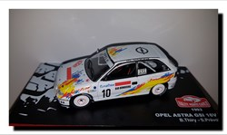 1993 - Opel Astra GSI 16V N°10