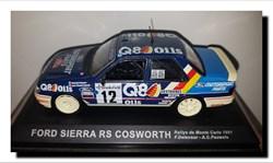 1991 - Ford Sierra RS Cosworth 4x4 N°12