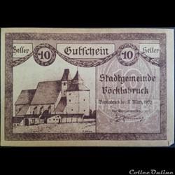 10 Heller 1920