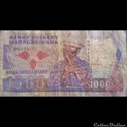 Mille francs