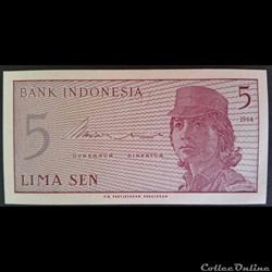 5 Lima Sen 1964