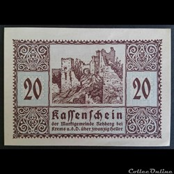 20 Heller 1-06-1920