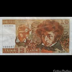 Dix Francs 5-1-1976